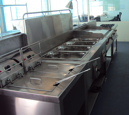 Best Commercial Kitchen Equipments In Punjab